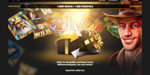 LVBet Casino